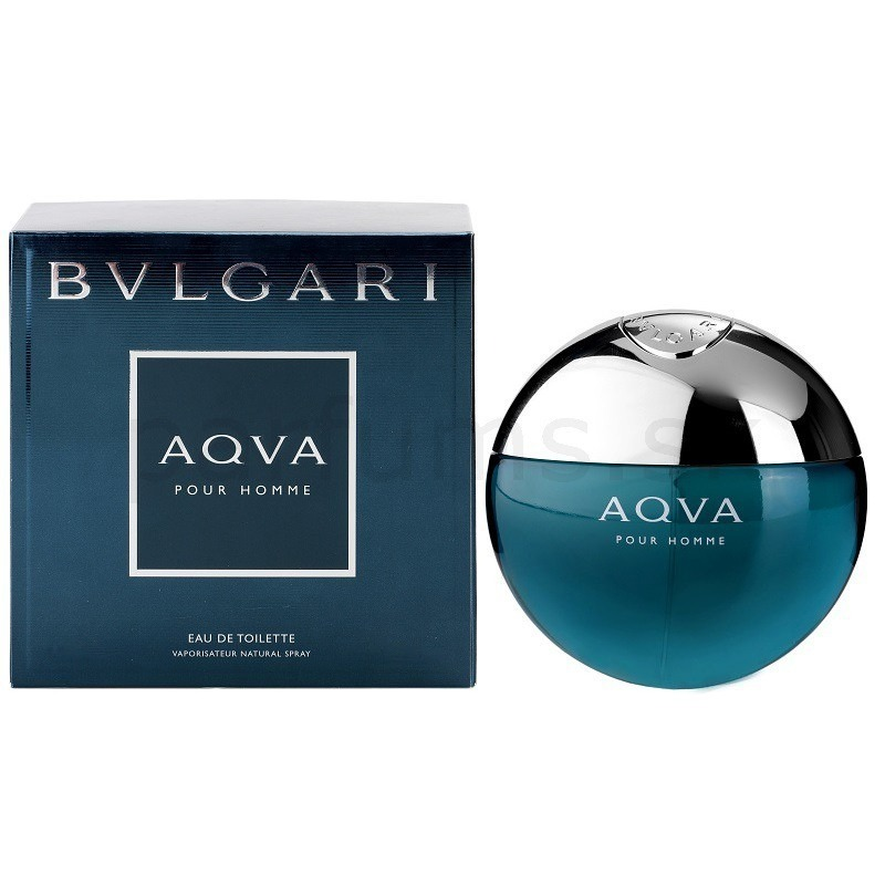 59cc3de0856 perfume bvlgari aqva masculino 100ml original e lacrado. Carregando zoom.