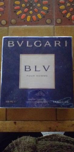 perfume bvlgari blv