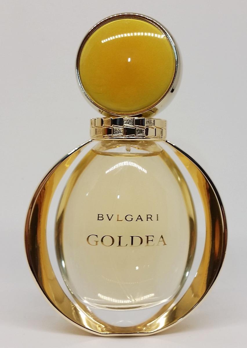 731227ee24f Perfume Bvlgari Goldea Feminino Edp 90ml - R  384