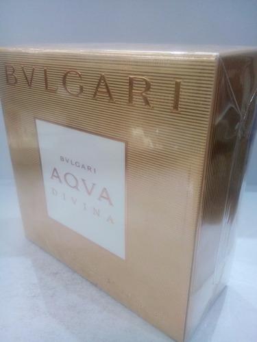 a3f85aab36 perfume bvlgari aqva divina 65 ml feminino original import. Carregando zoom...  perfume bvlgari feminino import