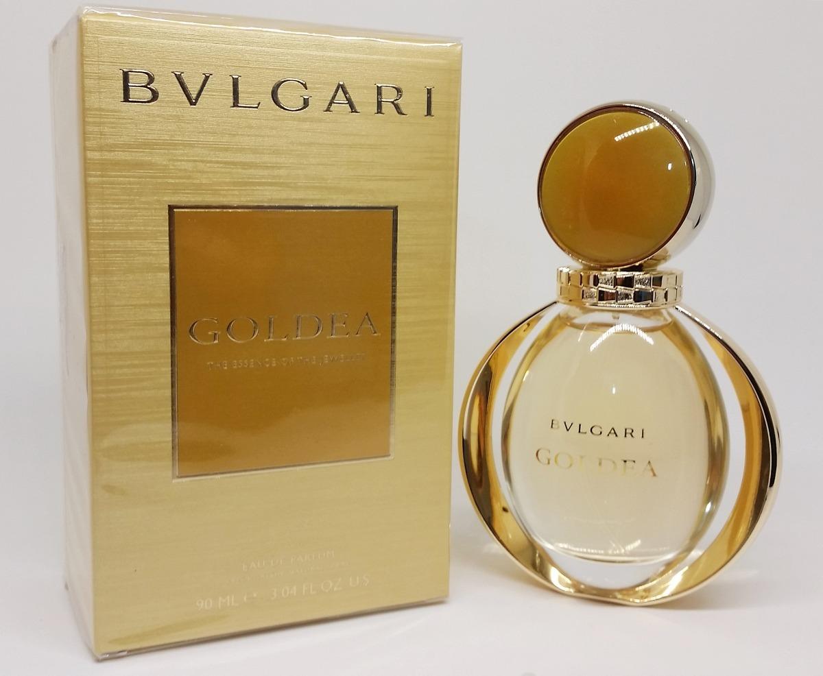 91f92b3ea9e perfume bvlgari goldea feminino edp 90ml original. Carregando zoom.