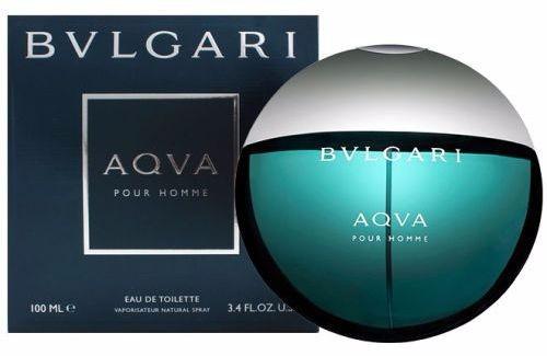 perfume bvlgari hombre