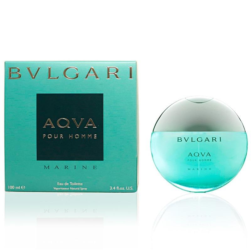 afdfc64a602 Perfume Bvlgari Aqva Marine Original 100ml Hombre Envio Hoy ...