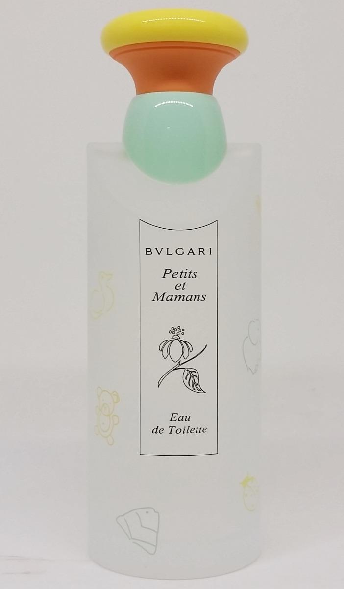1e12e99d2b00e perfume bvlgari infantil petits et mamans 100ml original. Carregando zoom.