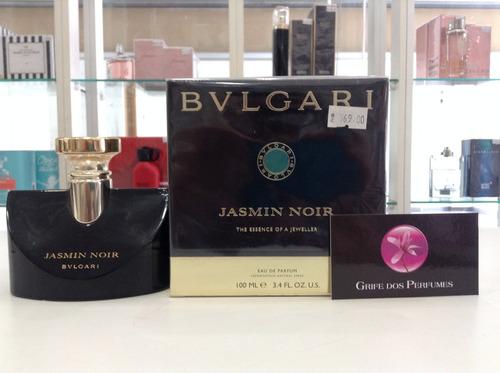perfume bvlgari jasmin noir edp 100ml
