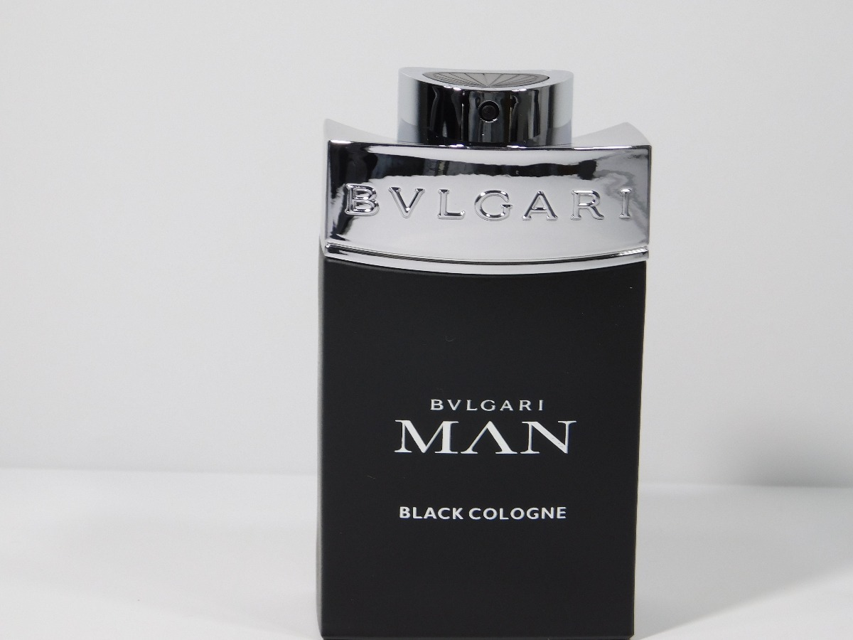 531f5adcc90 perfume bvlgari man black cologne edt 100 ml masculino. Carregando zoom.