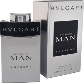 Perfume Bvlgari Blv Notte Masculino Perfumes No Mercado Livre Brasil