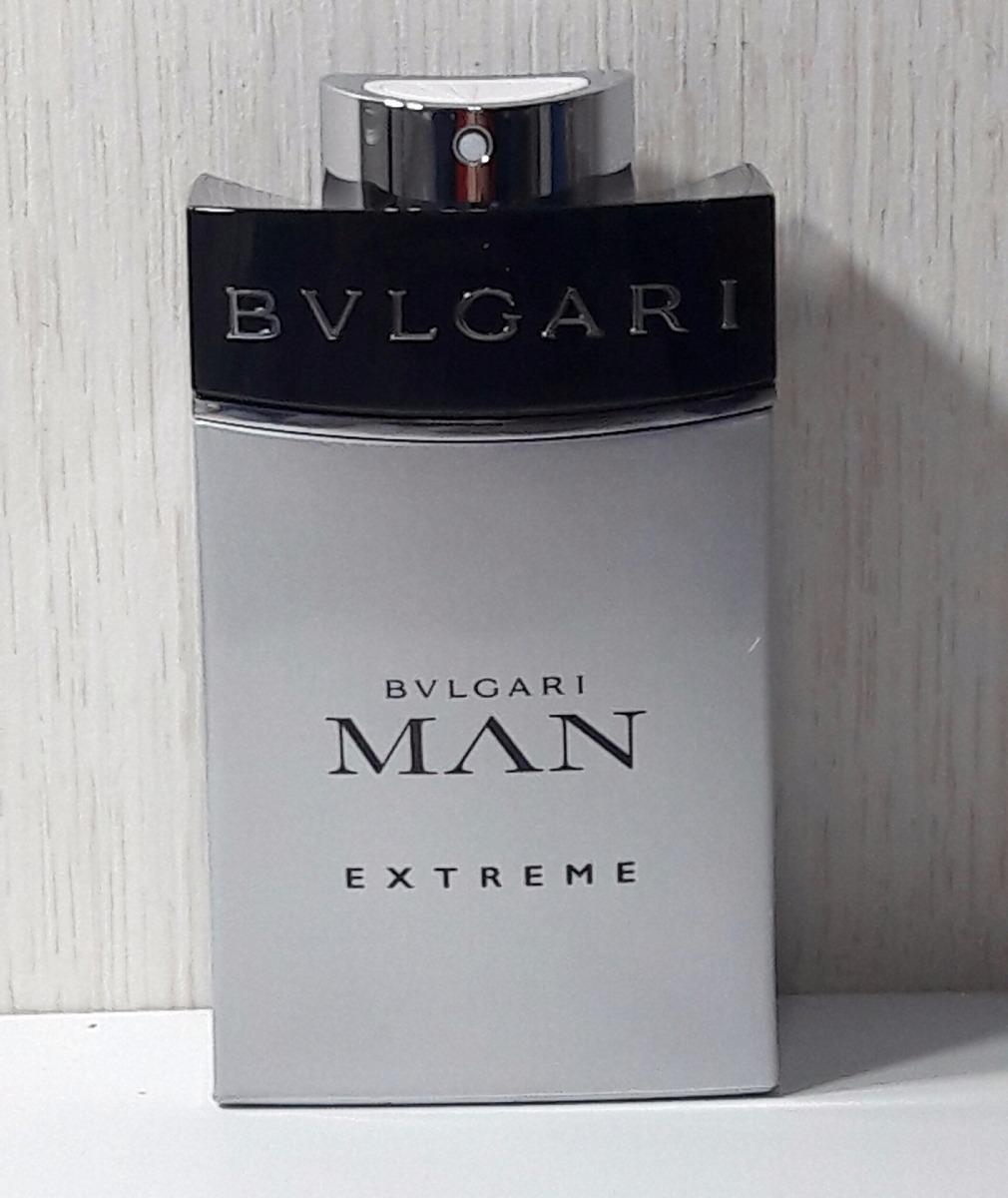 da73ddd2d78 perfume bvlgari man extreme edt 100 ml masculino original. Carregando zoom.