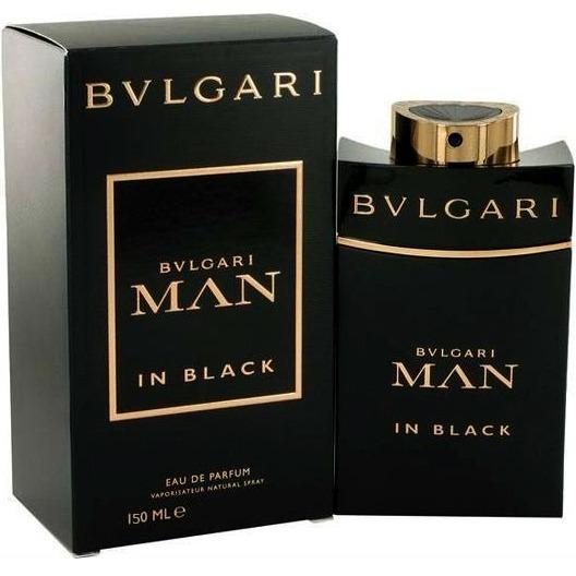 74a5a8f40b6d1 Perfume Bvlgari Man In Black 150ml Hombre Original Envio Hoy ...