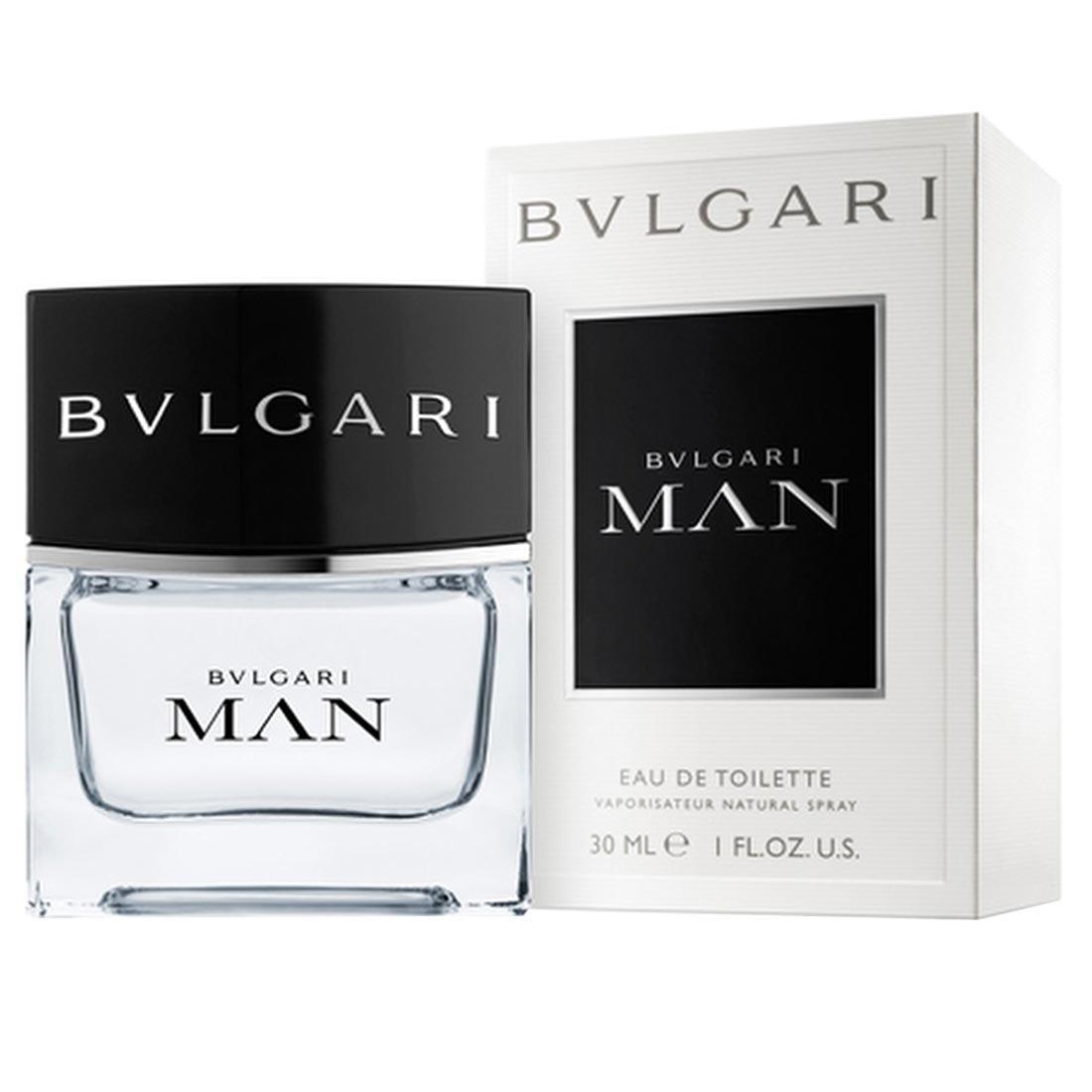 perfume bvlgari man extreme masculino eau de toilette 30ml. Carregando zoom. c6c8b09824