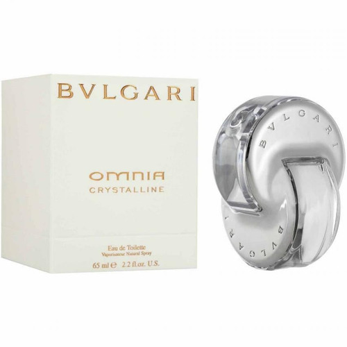 perfume bvlgari omnia crystalline 65 ml women