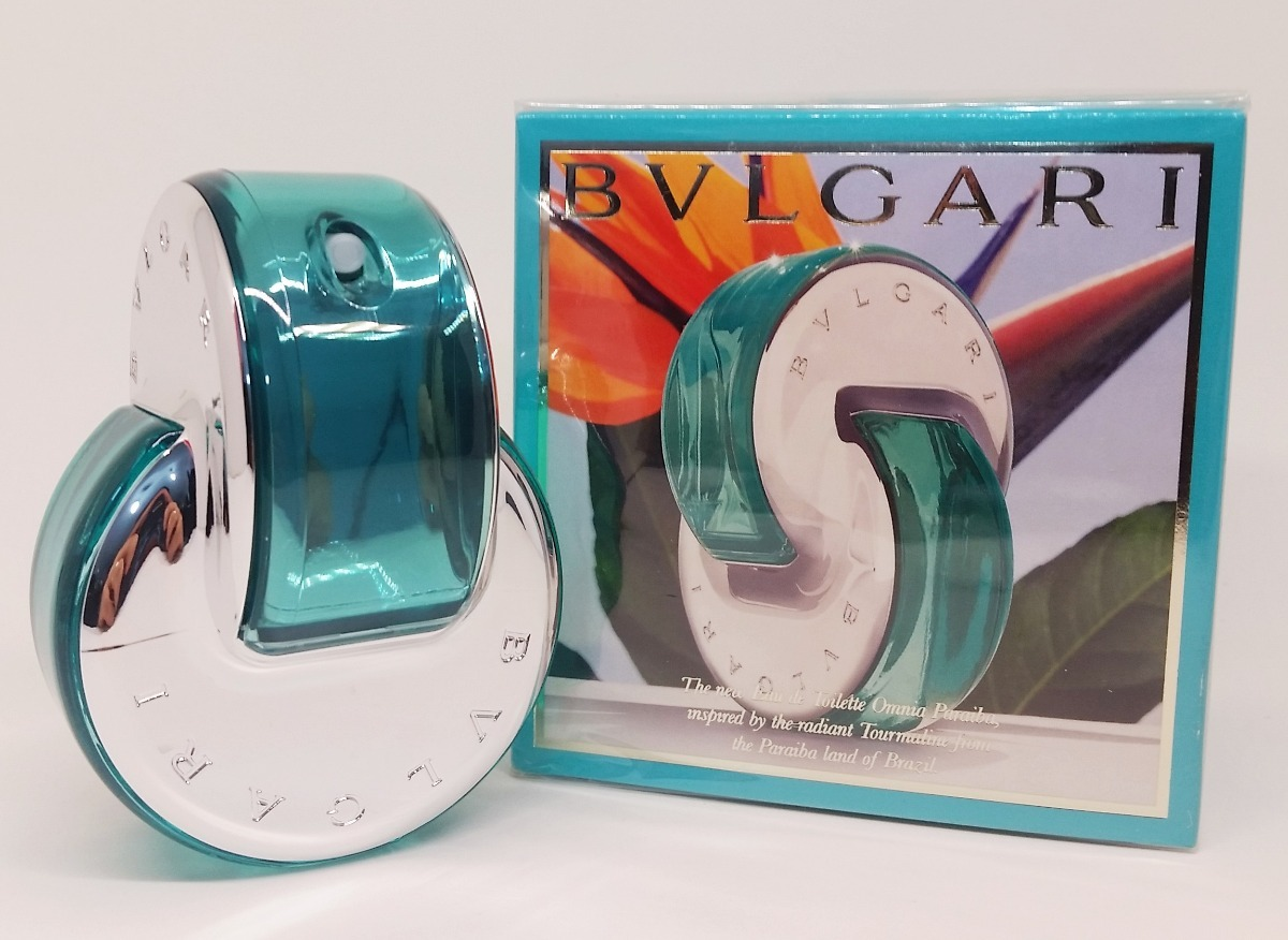 ea033822f8a3d perfume bvlgari omnia tourmaline paraiba 65 ml original. Carregando zoom.