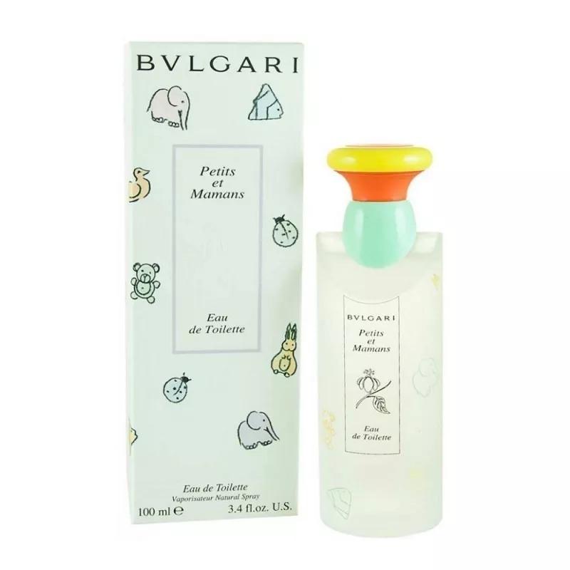 2afeb74fe46 perfume bvlgari petits et mamans 100ml unissex infantil. Carregando zoom.