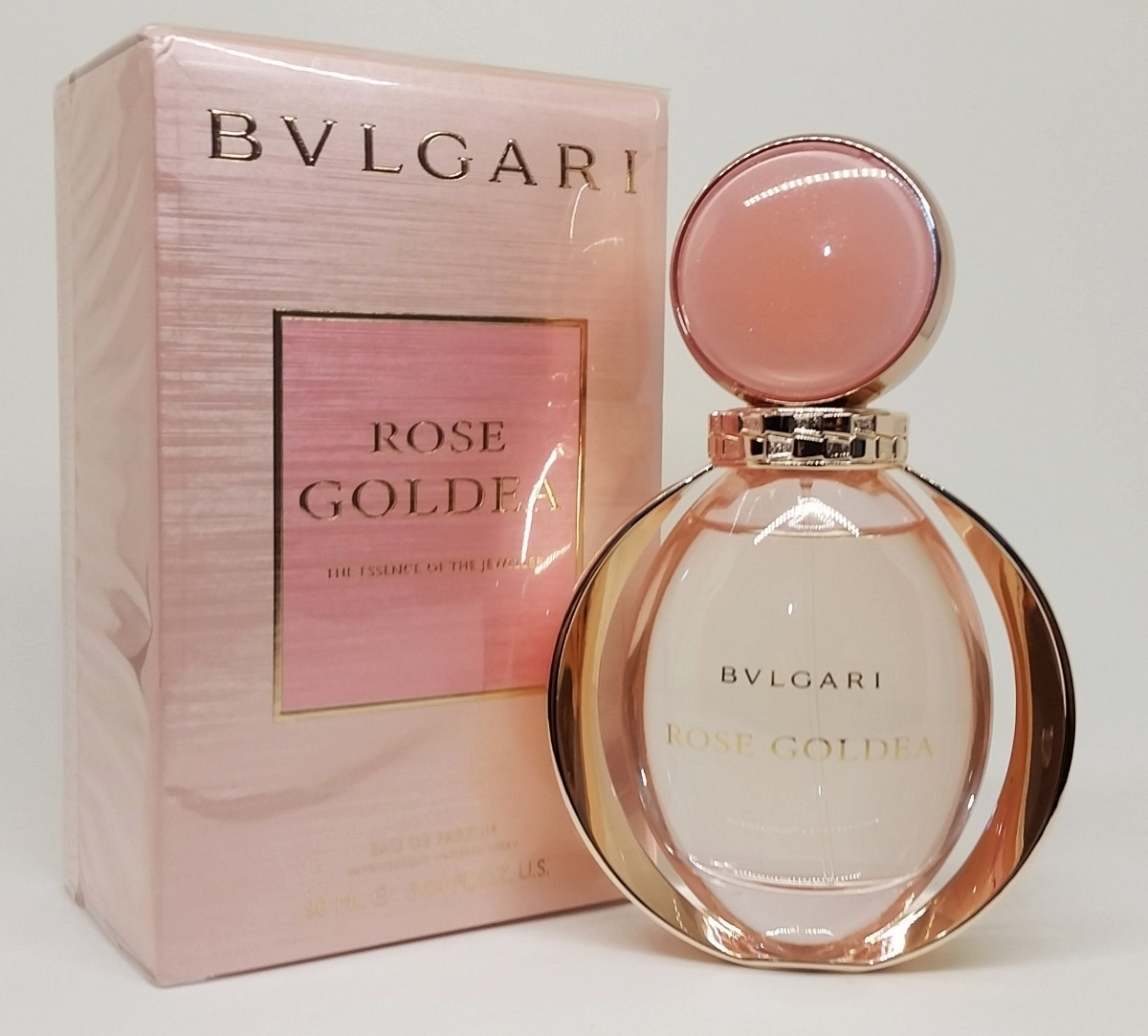 c50ed6a6287 perfume bvlgari rose goldea feminino e d p 90ml. Carregando zoom.