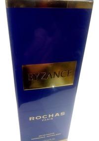 Byzance Feminino Yy6b7fg Ml Rochas Importado Edt 100 Perfume CdQxBoEWre