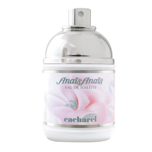 perfume cacharel anais anais 100ml para mujer ( mil esencias