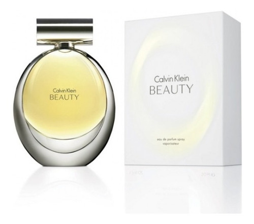 perfume calvin klein beauty 100 ml women