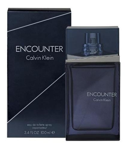 perfume calvin klein ck encounter 100 ml men