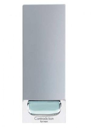 perfume calvin klein contradiction 100ml para hombre