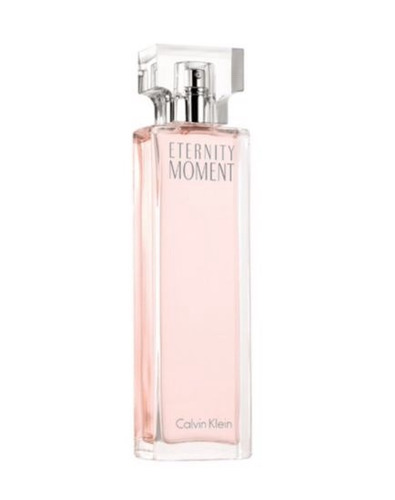 perfume calvin klein eternity  moment 100ml para mujer