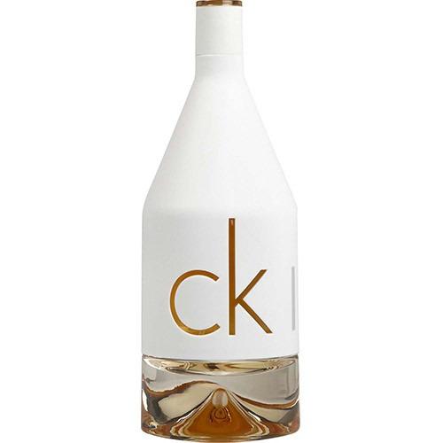 perfume calvin klein feminino · klein feminino perfume calvin · perfume  calvin klein ck in2u her feminino edt 150ml original 2afb5f4fbf