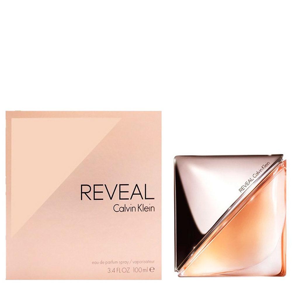 Características. Marca Calvin Klein  Nome do perfume Reveal  Gênero Feminino   Tipo de perfume Eau de parfum ... 01f38c206a