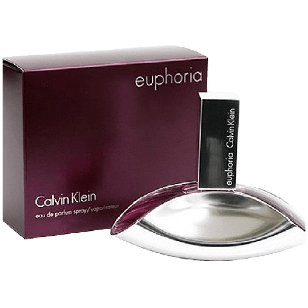 f5200cc39fdc2 Características. Marca Calvin Klein  Nome do perfume Euphoria  Gênero  Feminino  Tipo de perfume Eau ...
