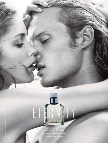 perfume calvin klein masculino