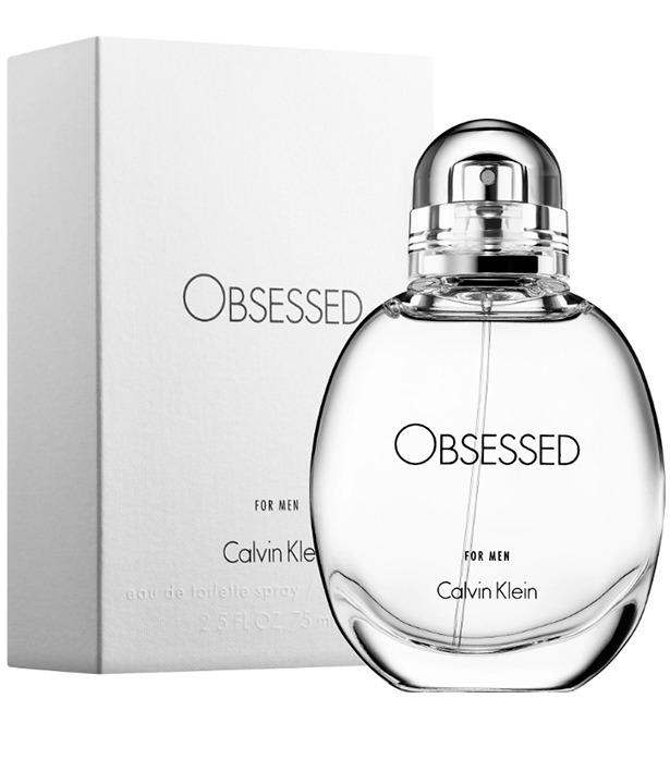bbcb0a34eb434 Perfume Calvin Klein Obsessed For Men 125ml Eau De Toilette - R ...