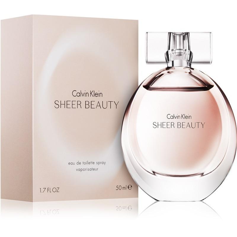 Gratis Klein Dama Sheer Perfume Calvin 100mlEnvío Beauty zLSMUVGpq
