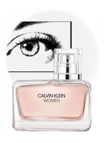 perfume calvin klein women feminino edp 50ml selo adipec +nf