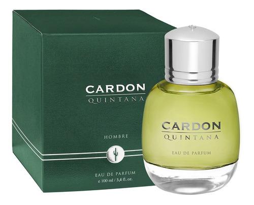 perfume cardon quintana hombre x100ml