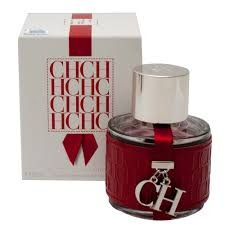 perfume carolina herreira ch original 100ml