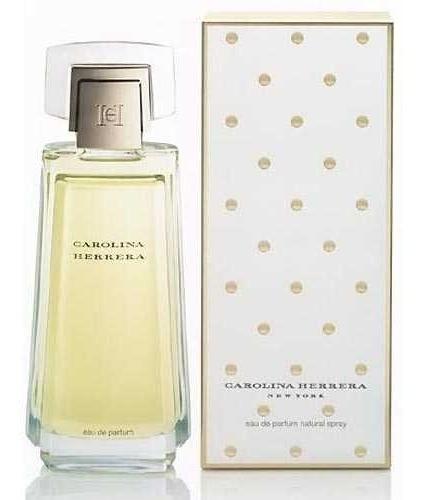 perfume carolina herrera 100 ml women