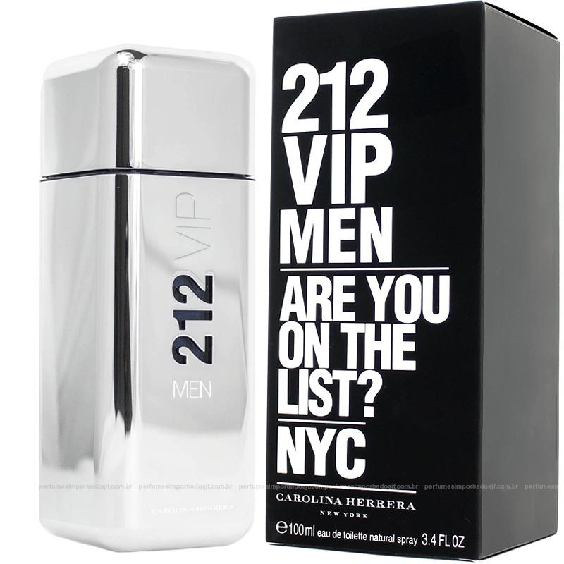 b1817c983a perfume carolina herrera 212 vip men 200ml para hombre. Cargando zoom.