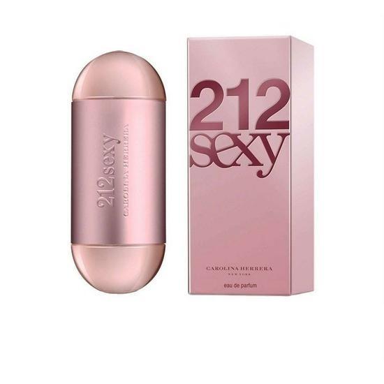 75f086e0163e9 Perfume Carolina Herrera 212 Vip Rosé Edp Feminino 30ml - R  449,00 ...