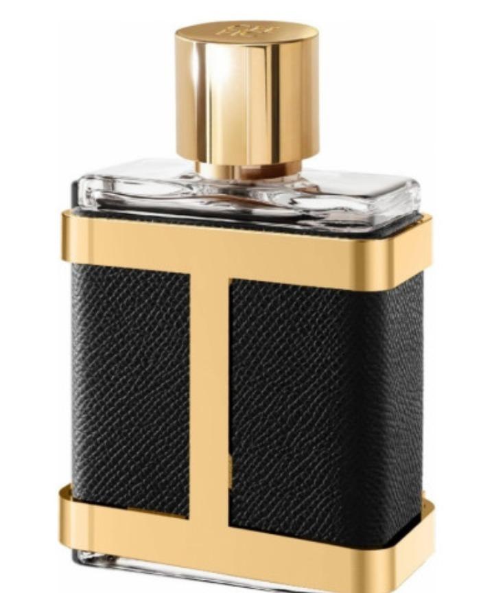 afd7397b5 Características. Marca Carolina Herrera; Nombre del perfume Insignia men ...