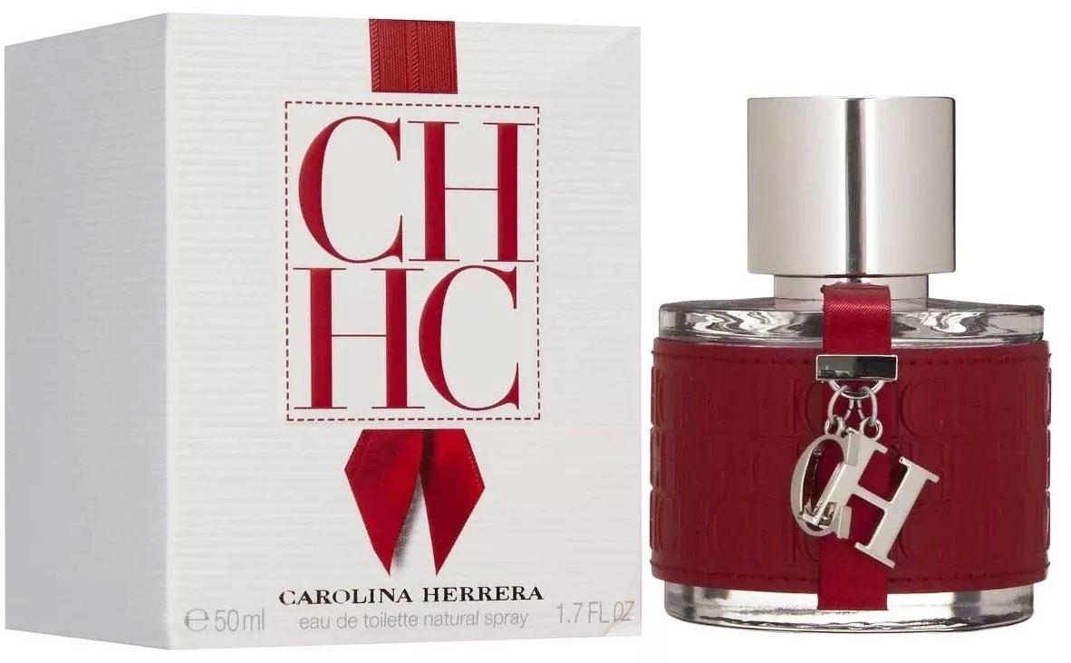 b7febe65fd perfume carolina herrera ch feminino edt 30ml original. Carregando zoom.