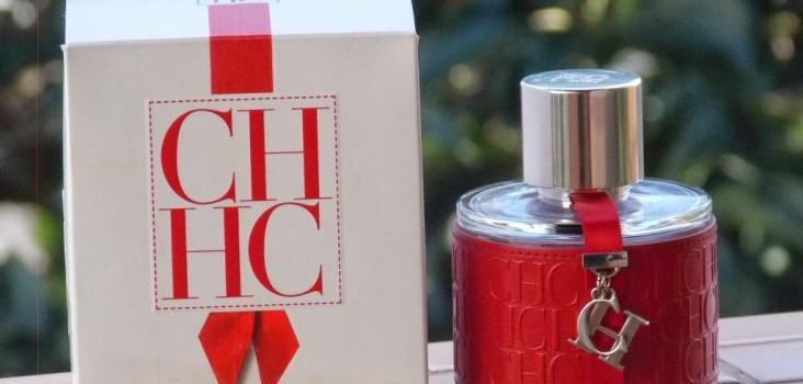 d8eb723a70 perfume carolina herrera ch para mujer 100 ml /envio gratis ...