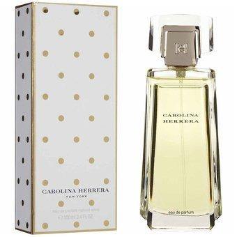 Perfume Carolina Herrera Clásico Dama 100ml Celofán Graines