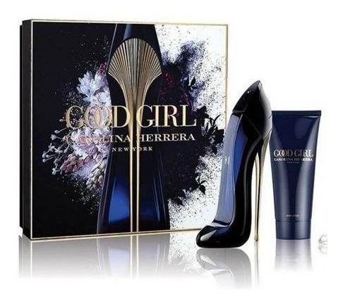 80ml X Carolina Herrera body Perfume Good Girl Edp Lotion tQBrdhCxos
