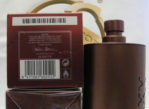 perfume carolina herrera importado