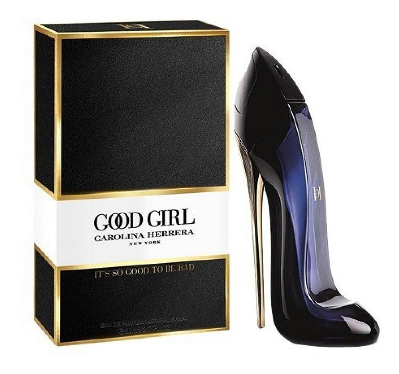 100 Perfume Girl Ml Ch Carolina Mujer Herrera Good UzpqSMV