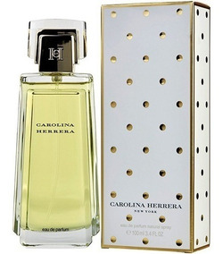 Perfume Herrera York A2349 100ml L Carolina New zUSVMpq