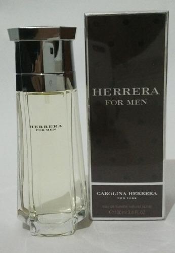perfume carolina herrera tradicional p - ml a $1299
