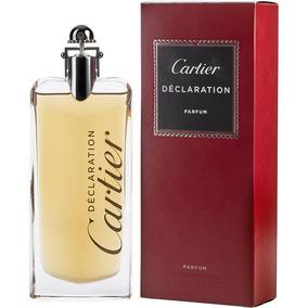 Perfume Declaration Caballero Declaration Perfume Cartier Cartier Caballero 8n0mwN