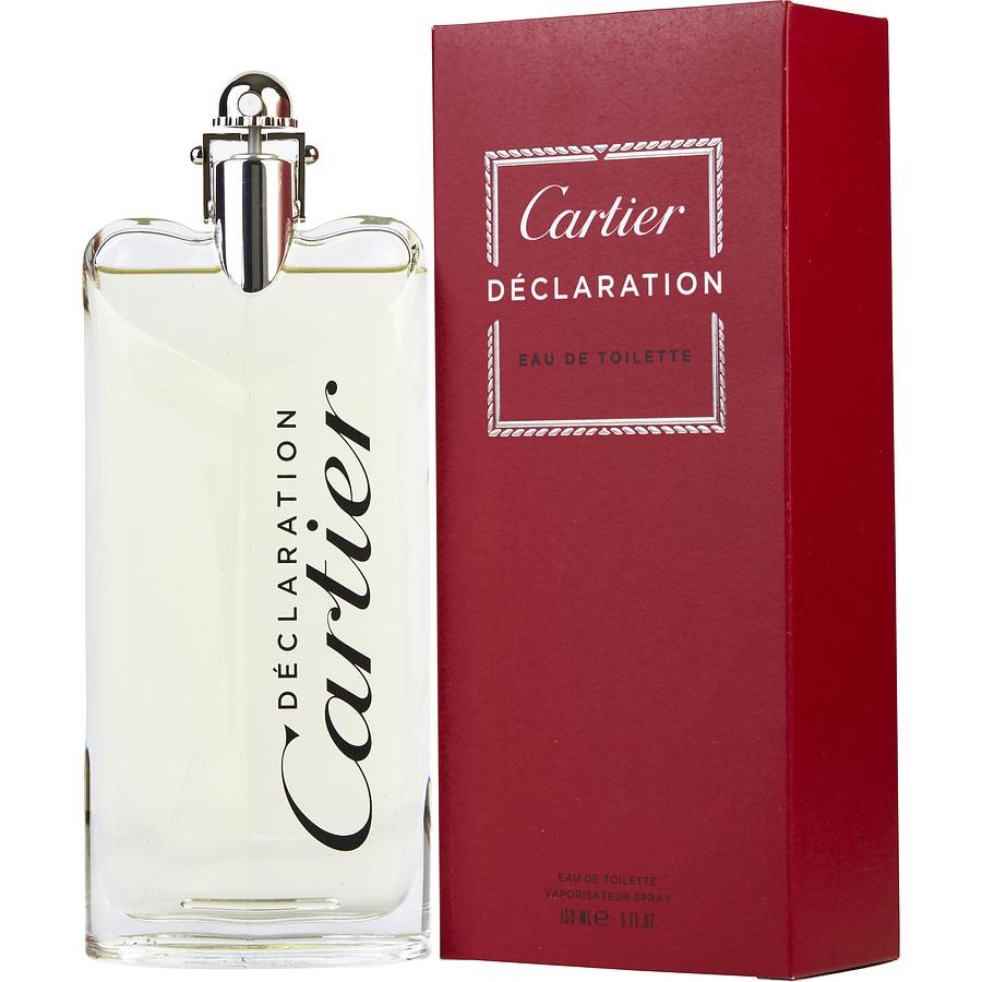 935ff50fc88 perfume cartier declaration masculino 100ml oficial. Carregando zoom.