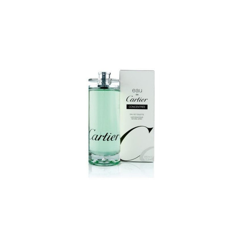 perfume cartier eau concentree 200 ml men