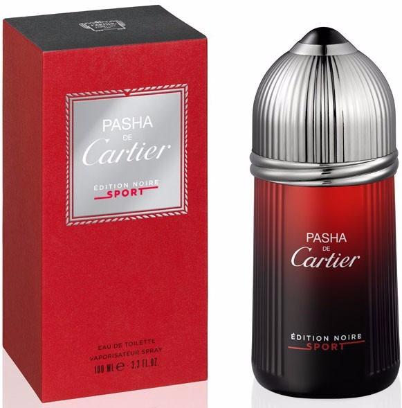 e9c5a05579a Perfume Cartier Pasha Sport 150ml Hombre Nuevo Original -   266.300 en  Mercado Libre