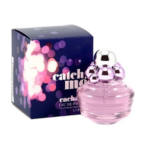 50ml Tester Perfume Me Cacharel Feminino Edp Catch OPiuTXZk
